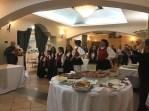 Sardinian local dances