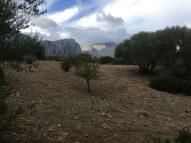 Sardinian highlands Su Gogolone2_201016