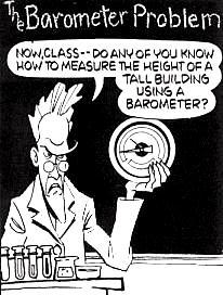 barometr