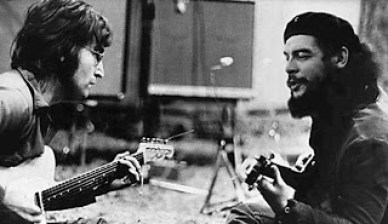Lennon and Che