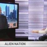 Πρώην υπουργός μιλάει για εξωγήινους! Όχι πάλι κ.Hellyer…