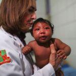 Ζίκα, Μικροεγκεφαλία και Monsanto