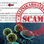 The Truth About Cancer και τσαρλατανισμός «σερβιρισμένος» μέσω facebook