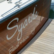 "Featured Boat ""Syarda"""