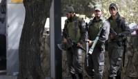 إسرائيل: مقتل فلسطيني حاول طعن جندي