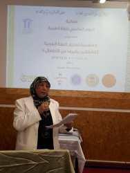 احتفالية مدارس برلين بيوم اللغة العربية العالمي