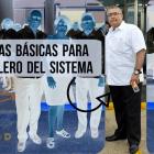 Cómo me hubiera gustado ser gatillero de Borge: Jorge Castro Noriega