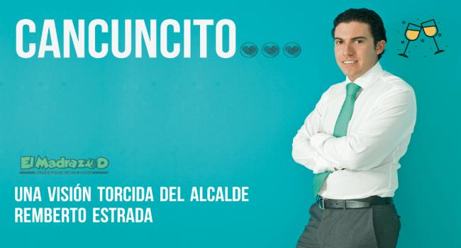 Vancuncito, el video de Remberto Estrada