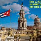 Millonarios viajes a Cuba