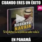 Roberto Navaja