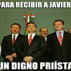 Meme Javier Duarte