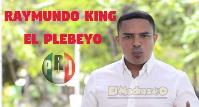 Raymundo King de la Rosa