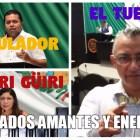 Legisladores de Quintana Roo