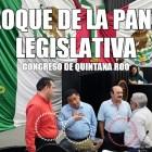 Bloque Panza Legislativa