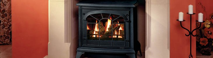 Clarendon Free Standing Gas Stove