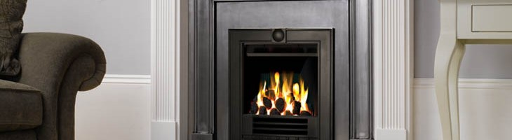 Winchester Inset Gas Fire