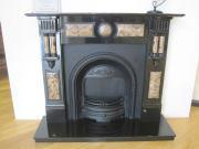 Mourne Fireplace