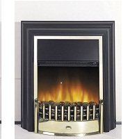 Dimplex Cheriton LE (low energy) Electric Fire CHT20LE