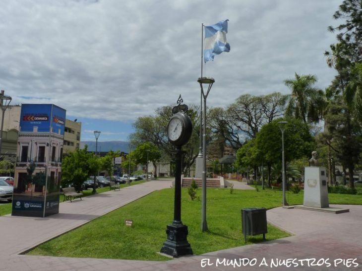catamarca 1 plaza