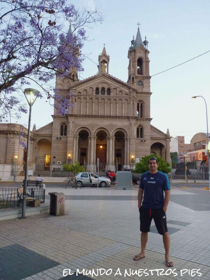 catedral la rioja