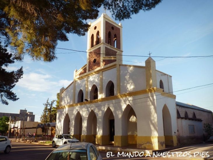 iglesia villa union