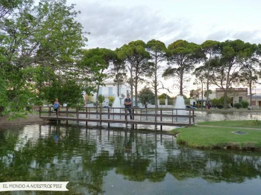 Plaza Tornquinst