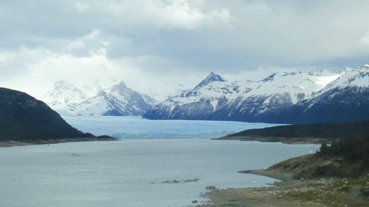 portada glaciares