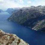 Mirada Fotográfica – Camino al Preikestolen