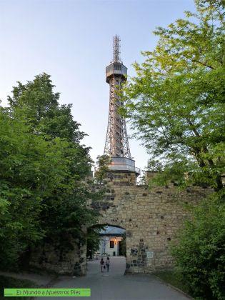 torre petrin