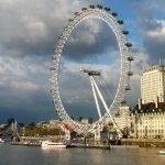 Inglaterra – Tour gratis en Londres y lugares a orillas del Támesis (Parte I)