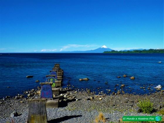 Lago Llanquihue Puerto Varas