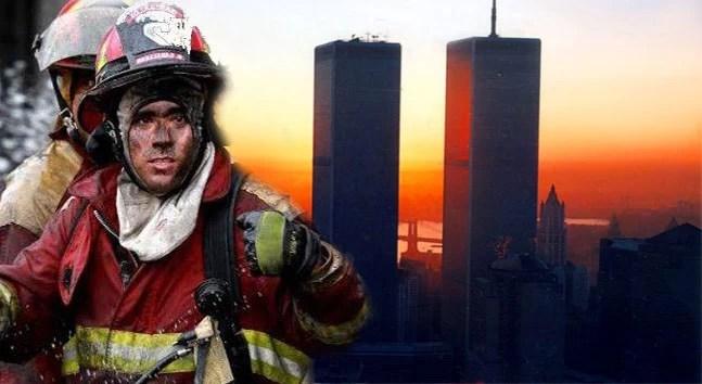 bomberos torres gemelas 11 de septiembre