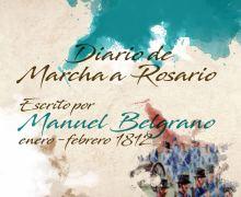 Diario de Marcha de Manuel Belgrano a Rosario