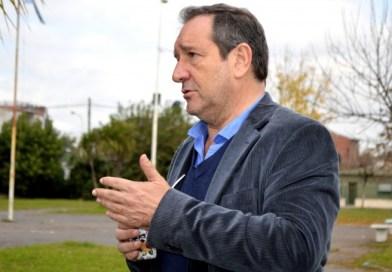 """Miguel Saredi:""""Todas las manifestaciones de los vecinos deben ser respetadas"""""""