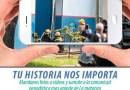 VECINOS RECLAMAN POR EL OLVIDO Y MAL ESTADO DEL BARRIO LOS PINOS