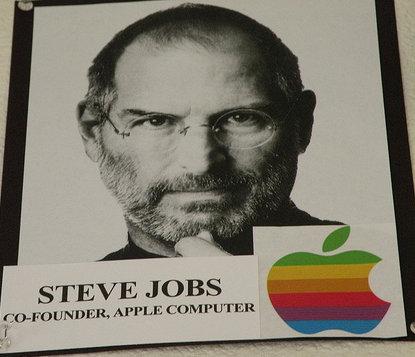 """Lliçons apreses en la direcció estratègica de Steve Jobs, """"Forever Young"""""""