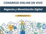 Más de 9 horas online en el evento de monetización de negocios