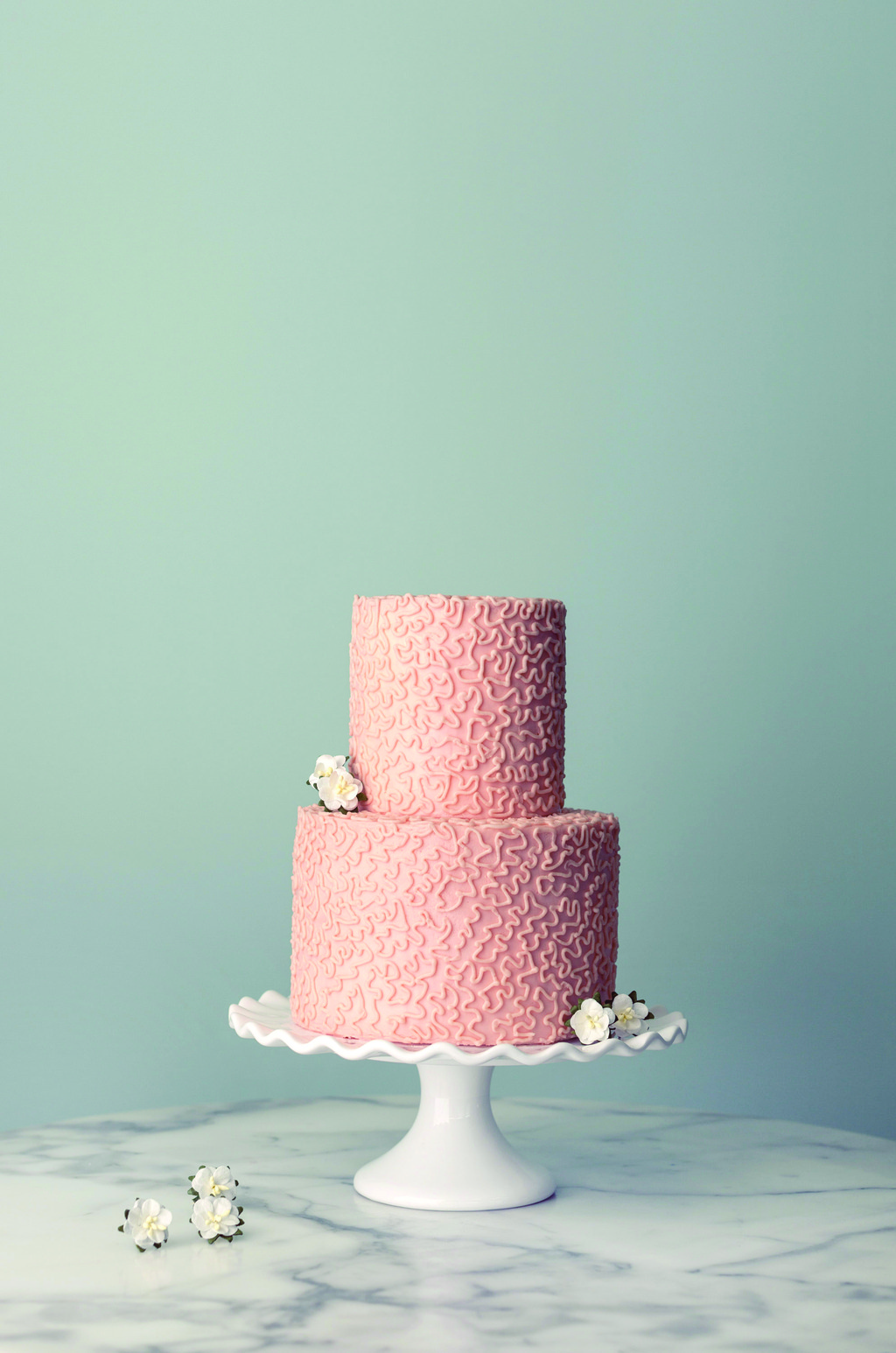 Fullsize Of Small Wedding Cakes
