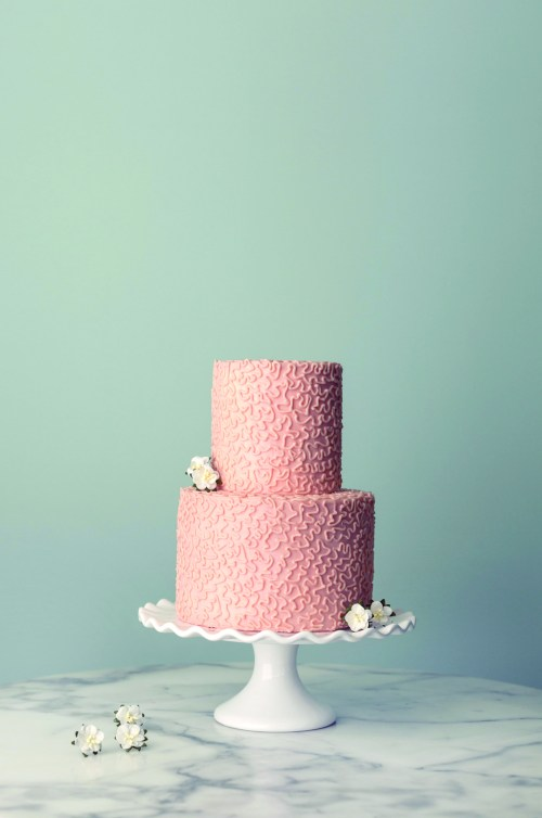 Medium Of Small Wedding Cakes
