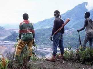 Bougainville portada
