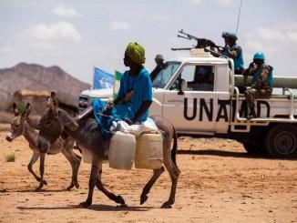 Darfur portada
