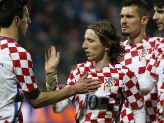 Fuente: Hrvatski Nogometni Savez