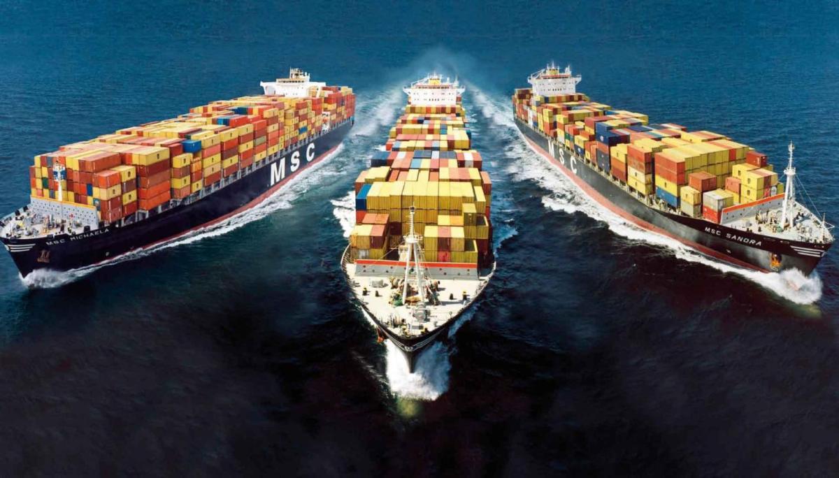 """""""Los retos de la globalización y la política comercial de la Unión Europea"""", por Inmaculada Rodríguez-Piñero"""