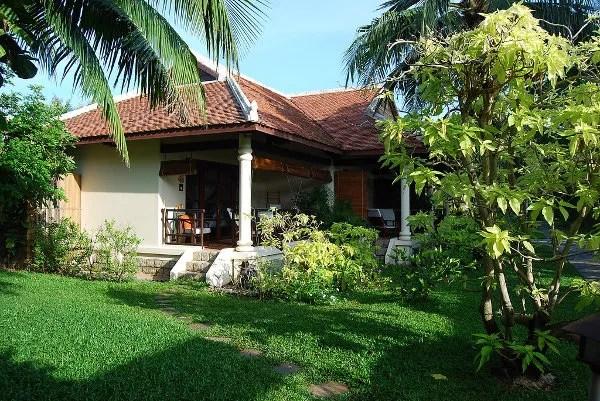 Ana Mandara Villas Dalat Resort Spa