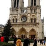 Fotos de Notre Dame de Paris