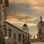 Fotos de Priego de Cordoba, Casas Señoriales
