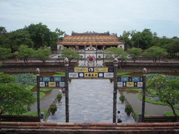 Tours Of Hue From Danang