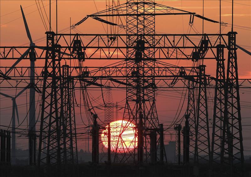 Redes eléctricas.
