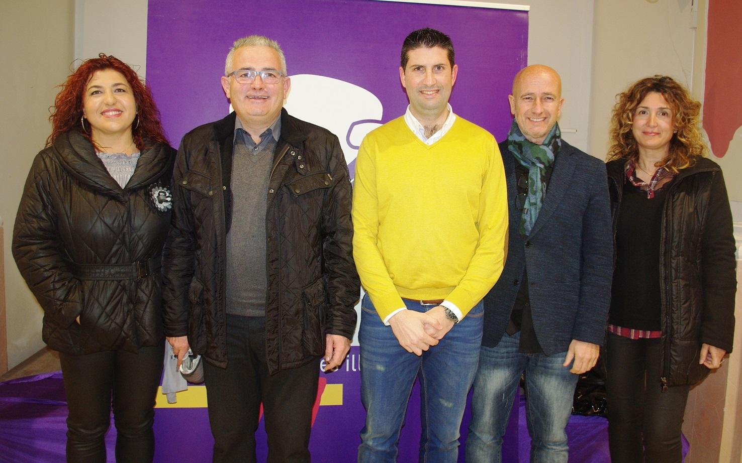 El Pi presenta Tolo Salvà com a candidat a Ses Salines davant prop de 150 persones