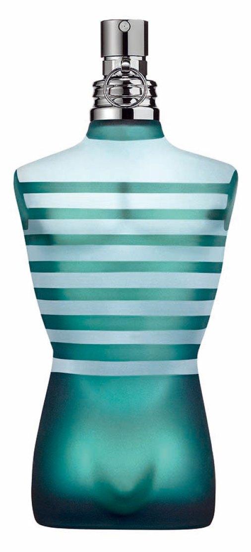 Le Male 100 ml, $1.450, Jean Paul Gaultier